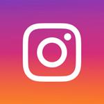 Instagramロゴアイコン
