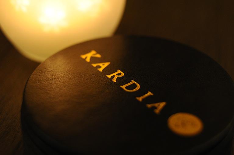 KARDIA -カルディア-店内の様子