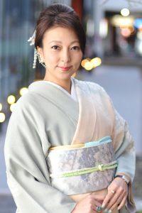 ママ満智子