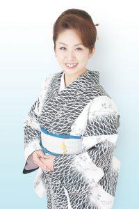 ママ 清津子
