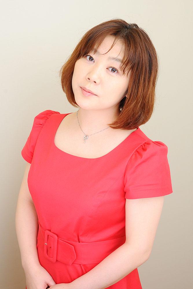 ママ 栄美子