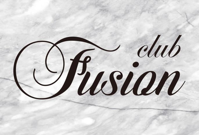 クラブフュージョン ロゴ